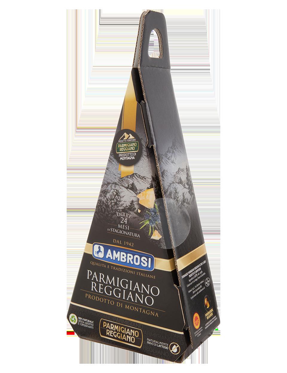 Parmigiano Reggiano 22 mesi