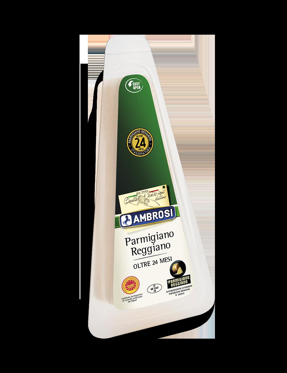 Parmigiano Reggiano 24 months