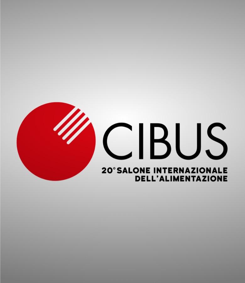 CIBUS 2021 – Parma 31 agosto – 3 settembre 2021