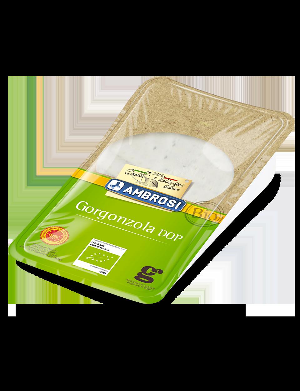 Gorgonzola Bio